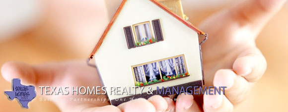 Texas Homes Realty & Management - About us